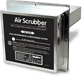 Air Scrubber: air purifiers bellingham wa