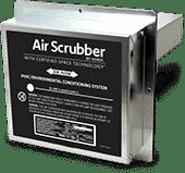 Air Scrubber: air purifiers bellingham wa