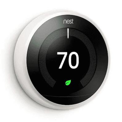 wifi thermostat