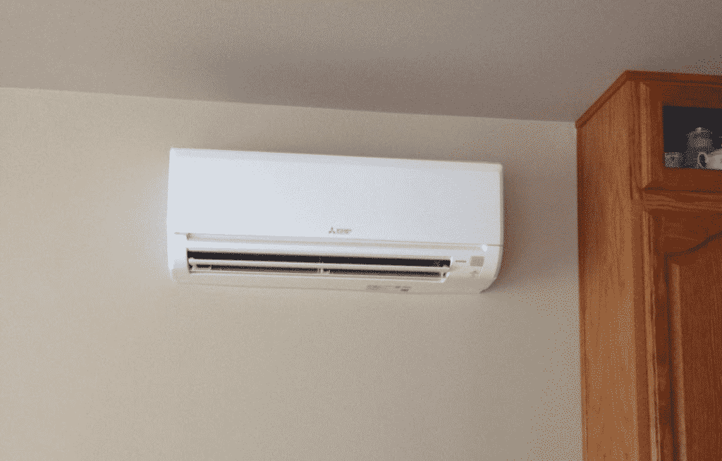 ductless heat pumps bellingham wa