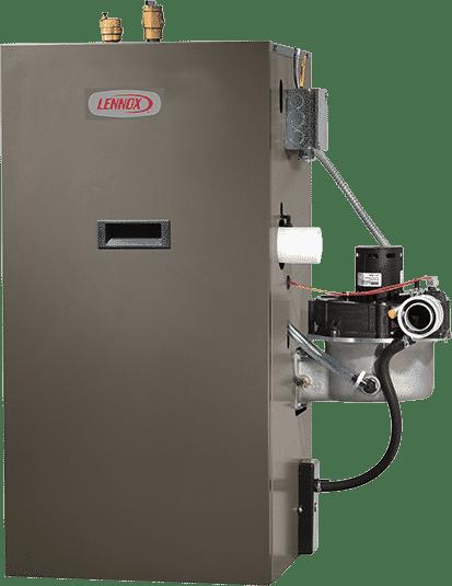 lennox boiler