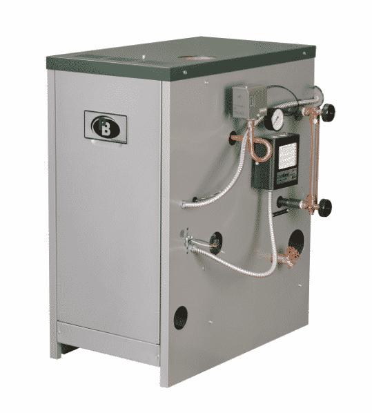 Peerless Boiler